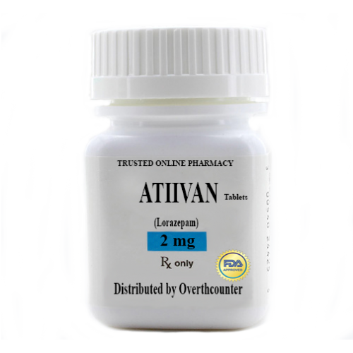 Ativan Without Prescription